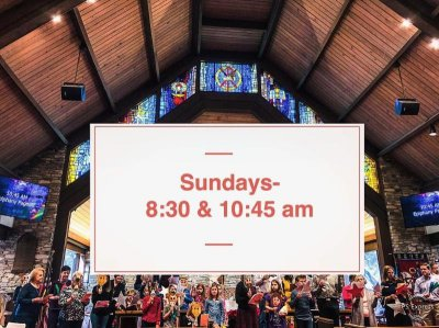 Community | St  George Church